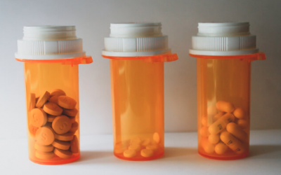 Why You Shouldn't Flush Old Medicine Down The Drain