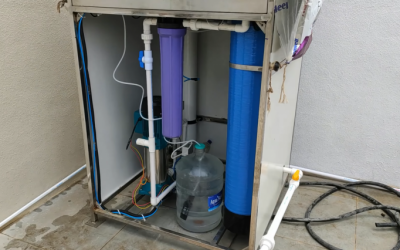 Why A Whole House Reverse Osmosis System is Simply a Waste Of Money